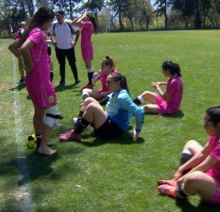 [VIDEO] Las mujeres de San Luis no abandonan