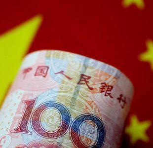 Por qué el yuan está cayendo al mínimo en 10 años (y la encrucijada que eso supone para China)
