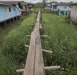 Conmoción en Colombia por muerte de bebé de 5 meses tras supuesto ritual diabólico