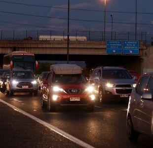 Balance fin de semana largo: Cuatro fallecidos y 137 accidentes de tránsito