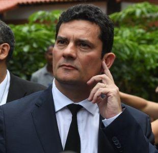 Juez que condenó a Lula será ministro de Justicia de Jair Bolsonaro