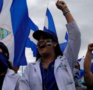 Crisis en Nicaragua: los riesgos de protestar contra el gobierno de Daniel Ortega