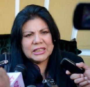 Norma Piérola, la candidata presidencial de Bolivia que admira a Bolsonaro