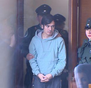 [VIDEO] Detienen a acusado de abusar de ocho niños