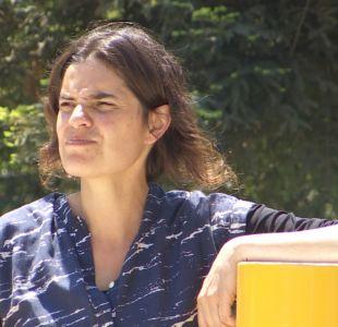 [VIDEO] Prohibido fumar en parques de Las Condes