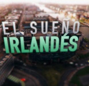 [VIDEO] #ReportajesT13: ¿Cómo es la vida de los chilenos en Irlanda?