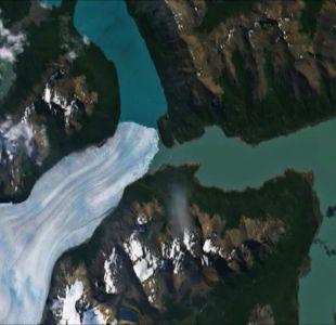 [VIDEO] Chile desde el espacio y gratis