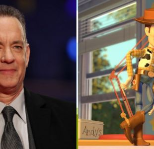 Tom Hanks/Woody