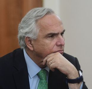 Gobierno rechaza asilo a Palma Salamanca y citará a embajador francés para expresar su desacuerdo