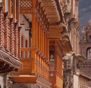 [VIDEO] Cusco, la Roma de América