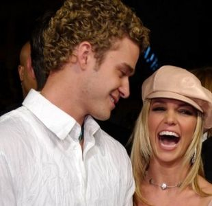 Justin Timberlake confiesa que escribió triste canción pensando en Britney Spears