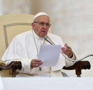 Papa Francisco hace un llamado a rechazar la cultura del maquillaje