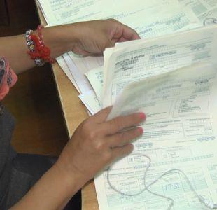 [VIDEO] Proyecto de ley para que licencias se paguen en 30 días