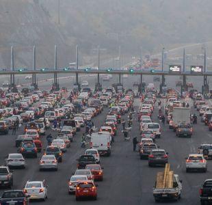 Operación Retorno: Revisa el plan de contingencia en carreteras para este domingo