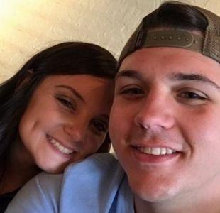Condenan a 12 años de cárcel a hombre que arrancó labio de su ex novia con una mordida