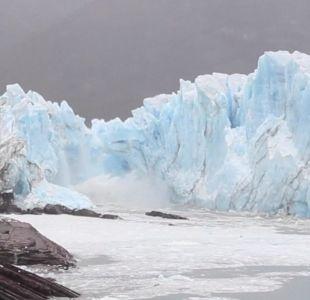 [VIDEO] ¿Quienes dudan del cambio climático?