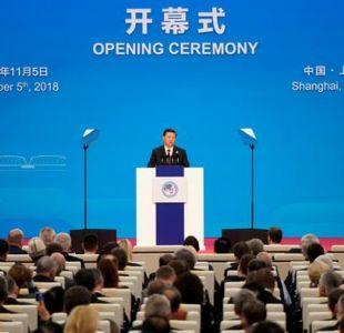 China pide a líderes mundiales que luchen contra proteccionismo