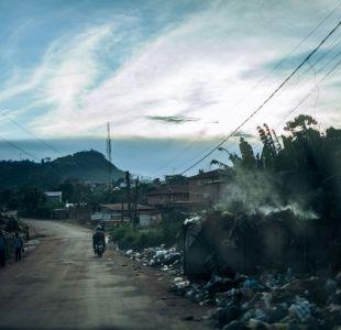 Secuestran a 79 adolescentes en Camerún