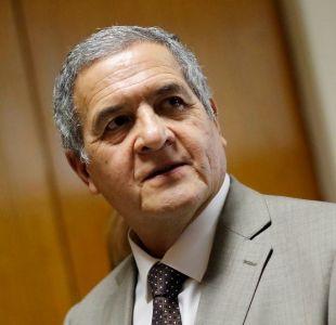 Carroza explica que si Palma Salamanca sale de Francia podría ser detenido