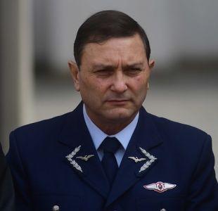 Hijo del padre de la aviación en Chile se convierte en el nuevo comandante en jefe de la Fach