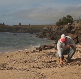 [VIDEO] #CambioClimáticoT13 Rapa Nui: La isla que está en peligro