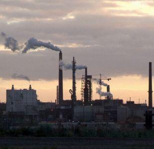 [VIDEO] #CambioClimáticoT13 ¿Cuánto contamina Chile y cómo contribuye usted?