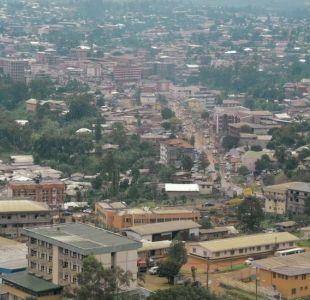 Camerún: el secuestro de cerca de 80 estudiantes de una escuela por parte de un grupo separatista