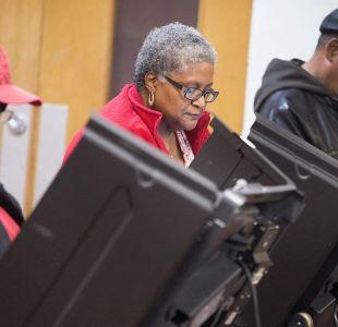 Elecciones en Estados Unidos: por qué las votaciones son los martes y no los domingos