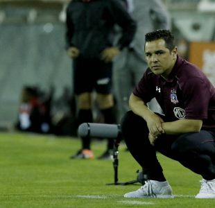 Los 5 candidatos que suenan en Colo Colo para reemplazar a Héctor Tapia