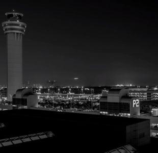 [VIDEO] Pablo Neruda en vez de Arturo Merino Benítez: ¿Debe cambiar de nombre el Aeropuerto?
