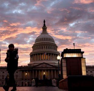 [VIDEO] EEUU: Demócratas logran control de la Cámara y Republicanos mantienen el Senado