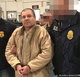 El jurado de El Chapo, a punto de conformarse
