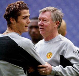 [VIDEO] Revelan beneficios de Cristiano Ronaldo en Manchester United que ni Beckham tenía