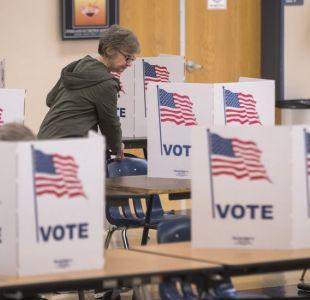 Elecciones en EEUU: la polarización evidenciada por el resultado de las mid terms