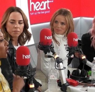 [VIDEO] Spice Girls aseguran que Victoria Beckham se uniría a ellas para un show en 2019