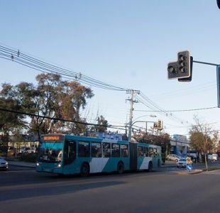 [Minuto a Minuto] Corte de luz afectó a 17 mil clientes de la Región Metropolitana
