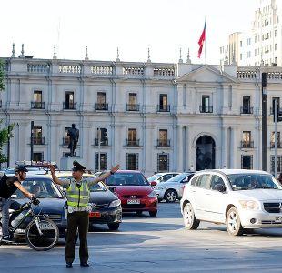 ¿Que provocó el masivo corte de luz en Santiago?
