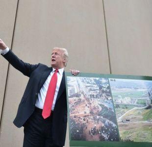 Elecciones en EEUU: qué va a pasar con el muro que Trump quiere construir en la frontera con México