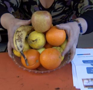 [VIDEO] Mujeres encabezan ranking de obesidad
