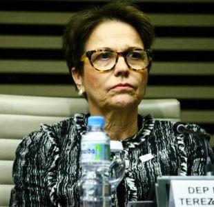 Bolsonaro anuncia a la primera ministra de su gabinete