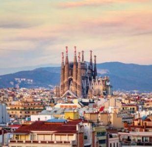 Anuncian llegada a Chile de la primera aerolínea low cost con vuelos hacia Europa