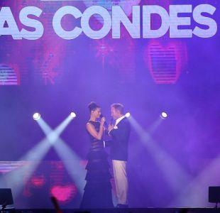 Confirman a los animadores de la segunda versión del Festival de Las Condes
