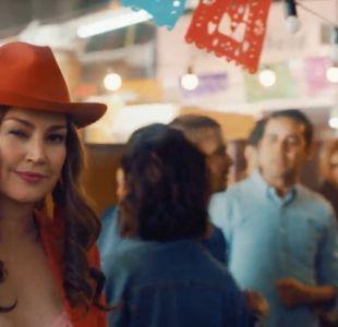 """Nueva vespertina de Canal 13 """"La Reina de Franklin"""" ya tiene fecha de estreno"""
