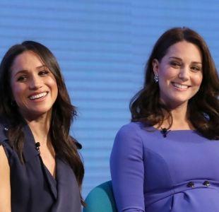 ¿Amigas o rivales? La verdad sobre la relación de Meghan Markle y Kate Middleton