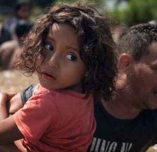 Trump endurece reglas de solicitud de asilo para migrantes que crucen desde EEUU a México