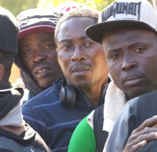 [VIDEO] ¿Cuál es la realidad de los haitianos en Chile?
