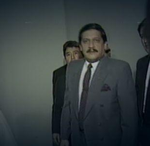 [VIDEO] Corbalán pedirá indulto presidencial