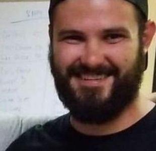 Telemachus Orfanos, el sobreviviente de la masacre de Las Vegas que murió en el bar de California