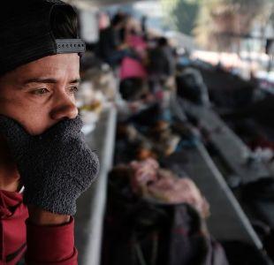 México y el reto de las caravanas de migrantes para la única ciudad santuario del país
