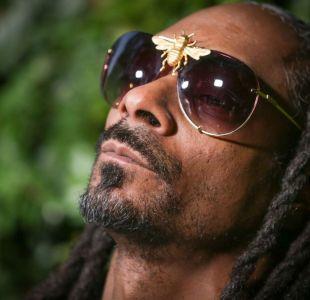 El mensaje de Snoop Dogg tras fumar marihuana frente a la Casa Blanca